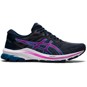 asics GT-1000 10 Shoes Women, french blue/digital grape